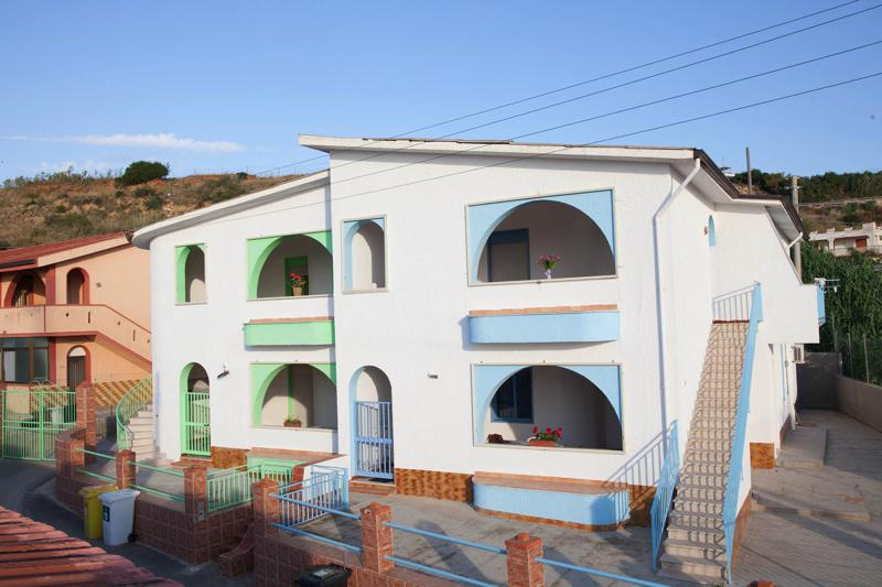 Residence Mare del Golfo